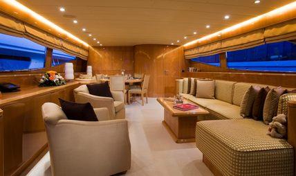 Bluebird of Happiness Charter Yacht - 6