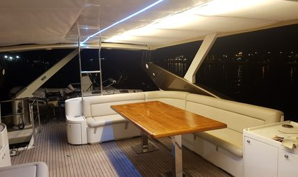Prime Charter Yacht - 8