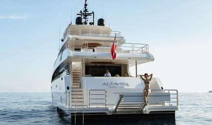 Altavita Charter Yacht - 4
