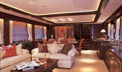 Tivoli Charter Yacht - 8