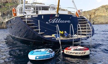 Allure A Charter Yacht - 5