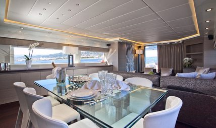 Olga I Charter Yacht - 8