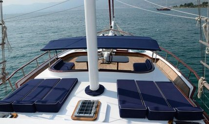 Aurum Charter Yacht - 3