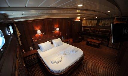 Princess Karia II Charter Yacht - 8