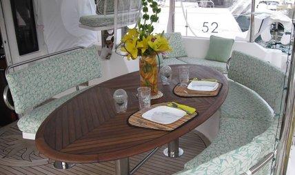 Delphine Charter Yacht - 8