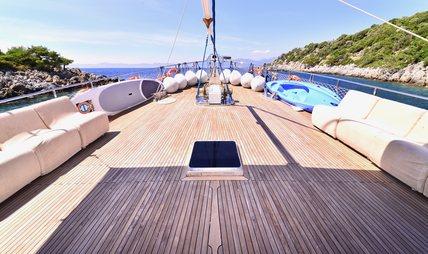 Baba Veli 8 Charter Yacht - 2
