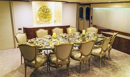 Grand Illusion Charter Yacht - 8