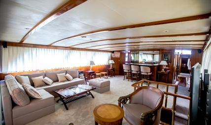 Auriane Charter Yacht - 8