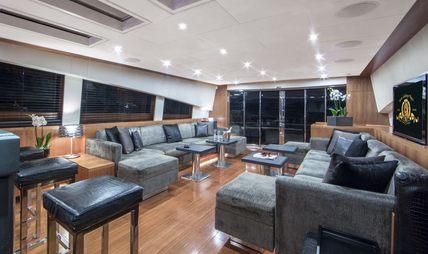RG512 Charter Yacht - 8