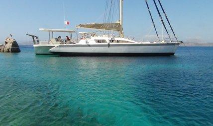 Conan Charter Yacht - 4