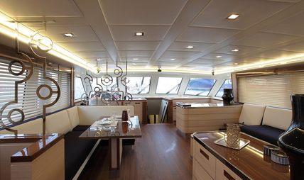 Vay Charter Yacht - 6