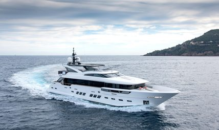 Soulmate Charter Yacht