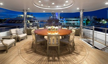 Far From It Charter Yacht - 4