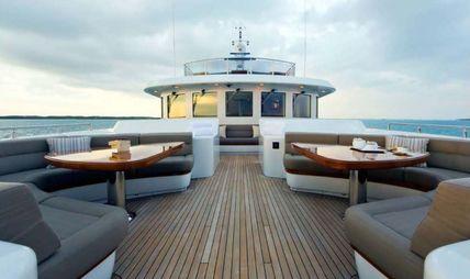 Latitude Charter Yacht - 3
