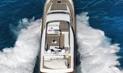 Aimilia Charter Yacht - 3