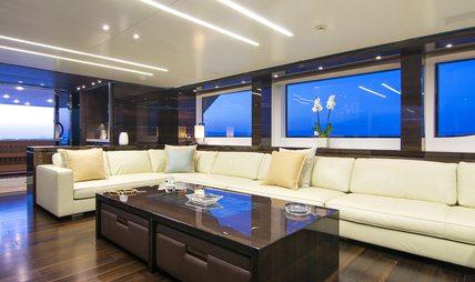Souraya Charter Yacht - 8