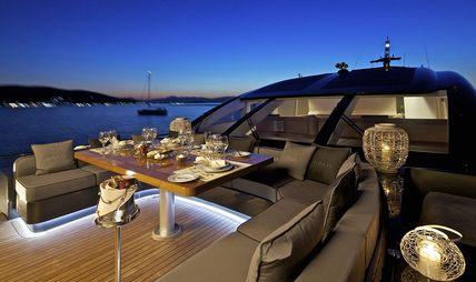 O'Pati Charter Yacht - 2