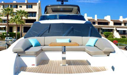 Kawa Charter Yacht - 2