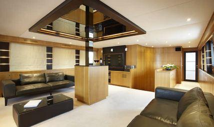 Megaway 128 Charter Yacht - 4