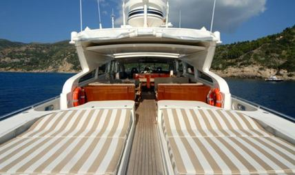GreMat Charter Yacht - 3