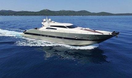 Dream On Charter Yacht - 6