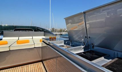 Elvi Charter Yacht - 3