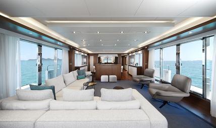 Three Rivers Charter Yacht - 6