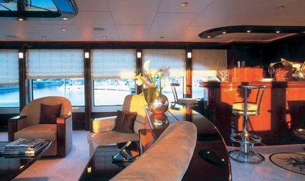 C'est La Vie Charter Yacht - 7