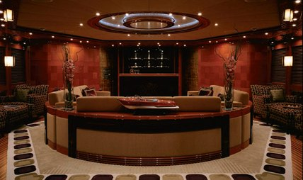 Amaral Charter Yacht - 8