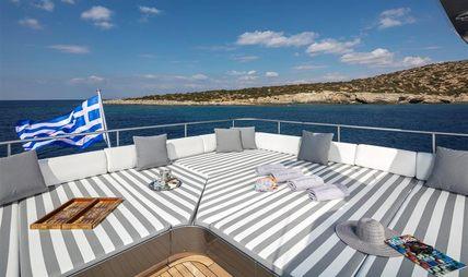 Summer Dreams Charter Yacht - 5