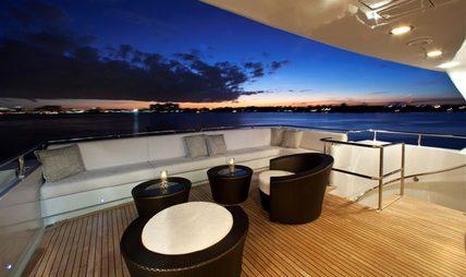 Milk and Honey Charter Yacht - 3