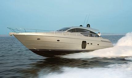 Cayenne Charter Yacht