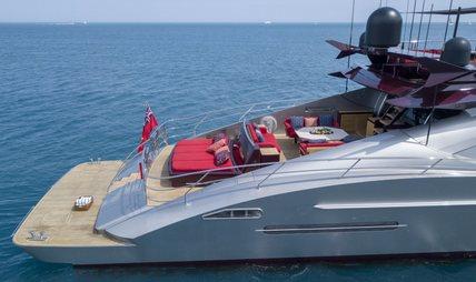 Kjos Charter Yacht - 4