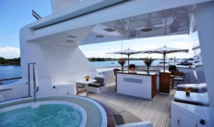 Maria Charter Yacht - 2