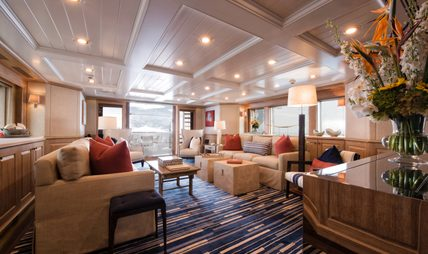 BLU 470 Charter Yacht - 7