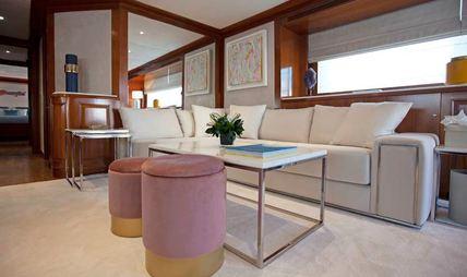 Masquenada Charter Yacht - 6