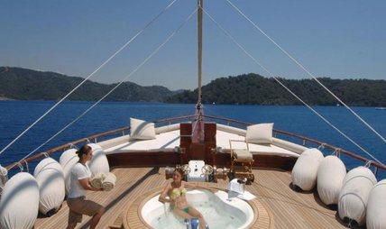 Goleta I Charter Yacht - 2