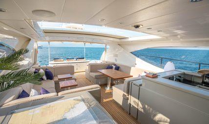 Ellery A Charter Yacht - 3