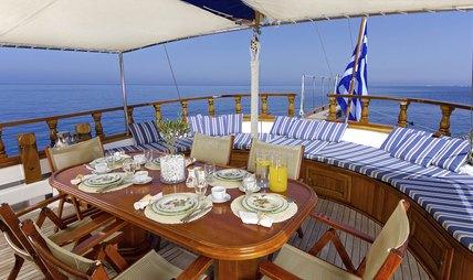 Hermina Charter Yacht - 3