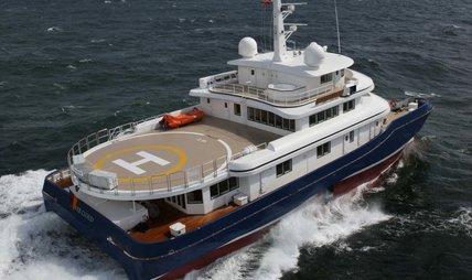 Nurja Charter Yacht - 5