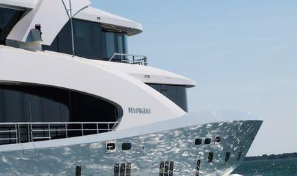Belongers Charter Yacht - 2