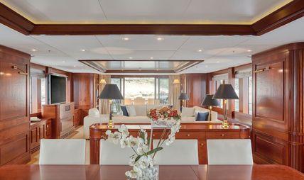 Tirea Charter Yacht - 7