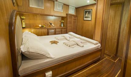 Laila Deniz Charter Yacht - 8