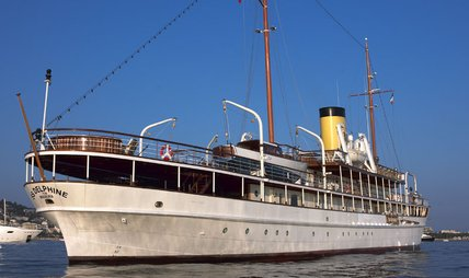 SS Delphine Charter Yacht - 5