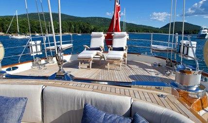 Asolare Charter Yacht - 5