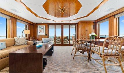 Just Sayin' Charter Yacht - 8