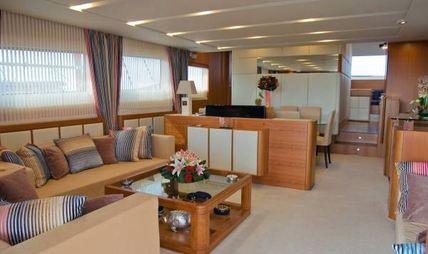 Amon Charter Yacht - 4