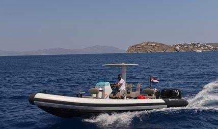 PH3 Charter Yacht - 7