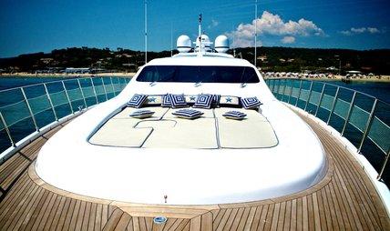 BO Charter Yacht - 2