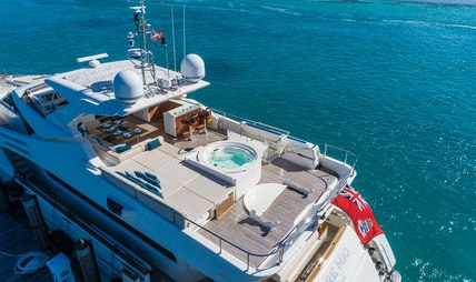 Amore Mio Charter Yacht - 3